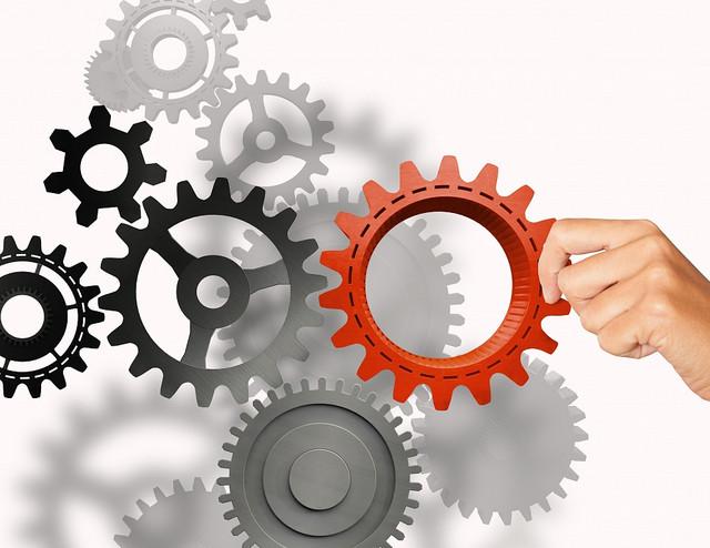 Управление производственными процессами