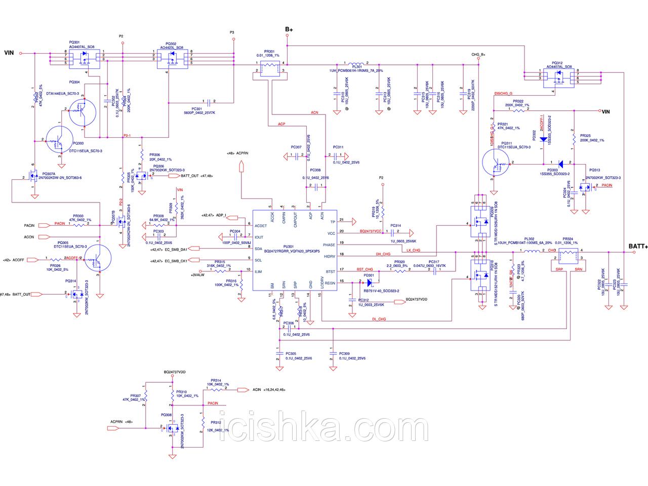 Bedienungsanleitung Archos 50d Neon (Seite 1 von