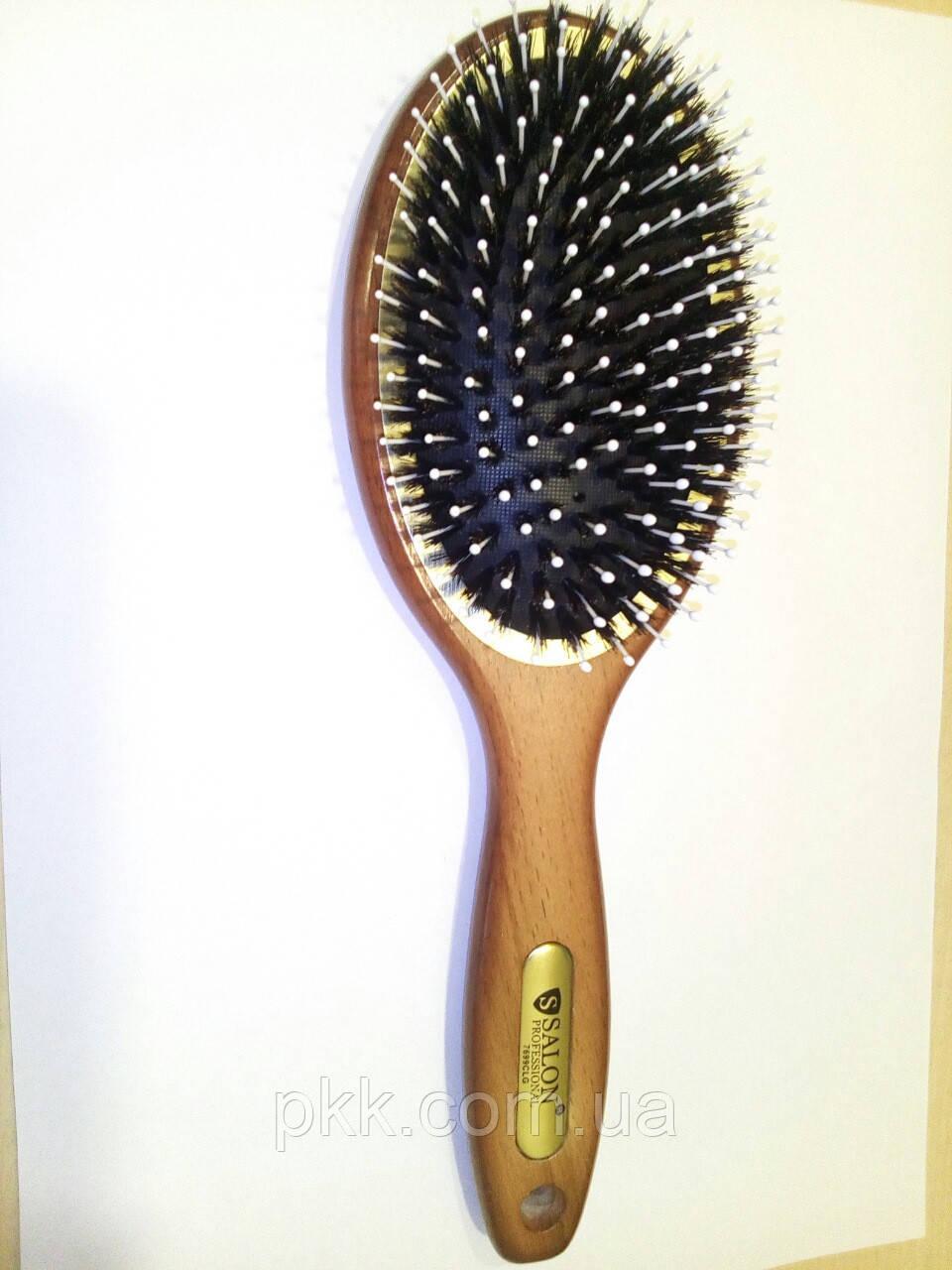 Щетка для волос SALON 7699 CLG