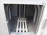 Отопительно-варочная печь Сварог М Тип 01, фото 3