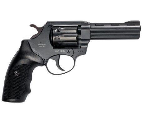 Револьвер Латэк, украинское производство. Револьвер Safari РФ 441 пластик. Револьвер под патрон Флобера.Сафари
