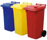 Контейнер для сміття (70 л.)