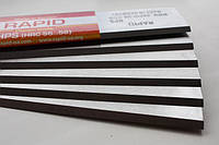 Строгальный( фуговальный ) нож по дереву HPS 120*30*3  (120х30х3)