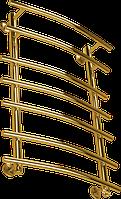 Полотенцесушитель Марио Марио золото, бронза, фото 1