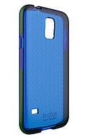 Чехол Tech21 Samsung Galaxy S5 Impact Herringbone