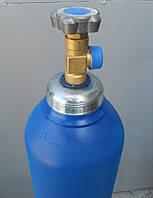 Новые кислородные баллоны 10 литров