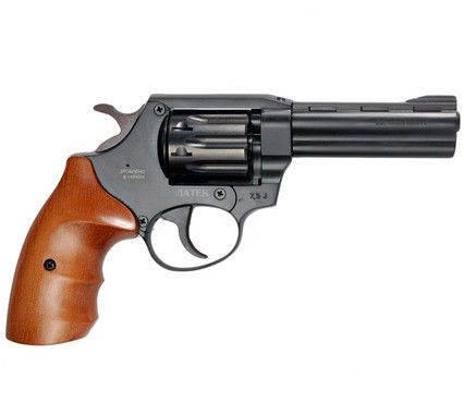 Под патрон Флобера. Револьвер Safari РФ 441, бук. Производитель Украина. Револьвер Сафари , фото 2