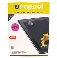 Комплект защитных пленок Wrapsol for iPad 2/3/4 (UPHAP0011)