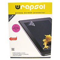 Защитная пленка Wrapsol Xtreme for iPad 2/3/4 (XMPAP011SO)