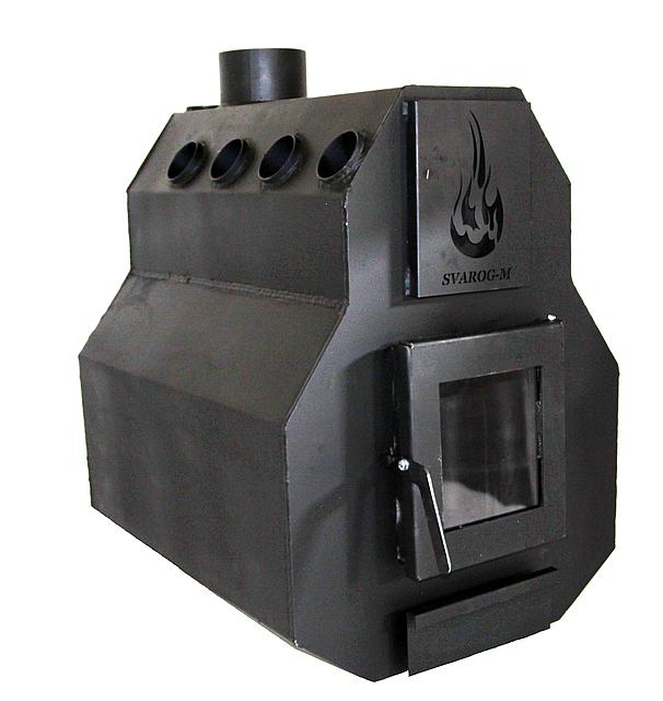 Отопительно-варочная печь Сварог М Тип 03