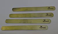 Шпатель металлический Velvet