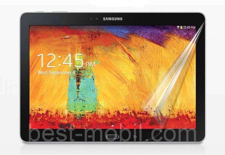 P600 Galaxy Note 10.1 Clear (SPSAMP600-C) Yoobao