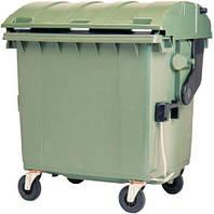 Контейнер для сміття (1100 л.)