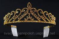 Быть королевой или дама в диадеме
