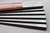 Строгальный( фуговальный ) нож по дереву HPS 810*30*3  (810х30х3)