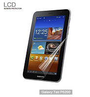 Yoobao screen protector for Samsung P6200 Galaxy Tab 7.0 (matte)
