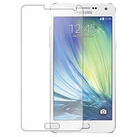 T231 Samsung Tempered glass Veron (2.5D) with rounded edges без упаковки