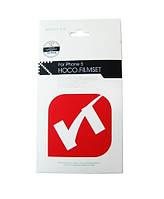 HOCO Anti-glare Filmset for iPhone 5/5S (HI-S014)