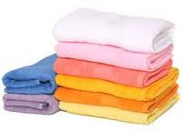 Махровые полотенца (плотность 500)