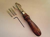 Инструмент для кожи 5 в 1