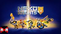 Детские конструкторы в большом ассортименте! Новое поступление конструктора Nexo Knights (Рыцари Нексо)