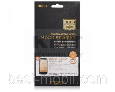 HOCO screen protector for HTC Desire HD G7 (AR)