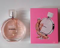 Освежающая вода Chanel Chance Eau Tendre для женщин