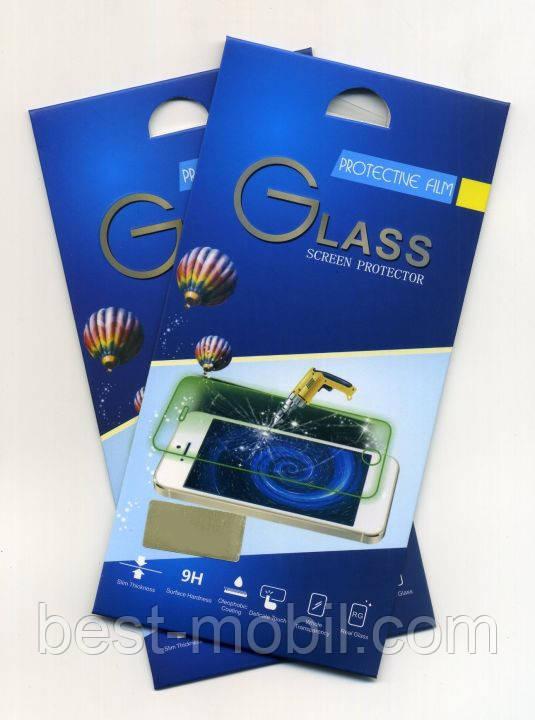 A850 Lenovo Защитное стекло с закругленными краями Veron (2.5D)