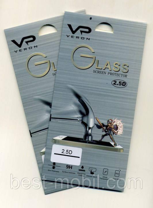 G355H Samsung Защитное стекло с закругленными краями Veron (2.5D)