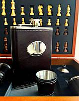 Наборы подарочные Шахматы Набор №3, фото 1