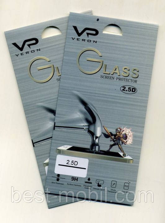 L70 LG Защитное стекло с закругленными краями Veron (2.5D)