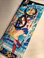 Брелок  Сейлор Мун  Sailor-Moon в упаковке