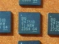 BQ24751B / 24751B QFN28 - контроллер заряда Multi-Chemistry