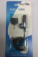 Переходник на наушники для Nokia 8600