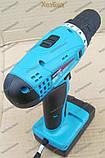 Шуруповерт аккумуляторный GRAND ДА-18Н, фото 8