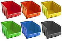 Ящики складські