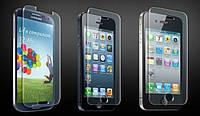 Защитная пленка для iPhone 4G 2в1 (задняя и передняя) Matte (Anti-finger)