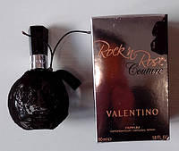 Духи Valentino Rock`n`Rose Couture Black 90 мл для женщин