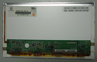 """Матрица 08.9"""" N089L6-L02 (1024 x 600, 40 pin, LED, глянцевая, разъем справа внизу) для ноутбука"""