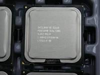 ПРОЦЕССОР на 2 ЯДРА S 775 PENTIUM Dual-CORE E2160 (  E 2160 2 по 1,8Ghz каждое, FSB 800 s775 ) INTEL