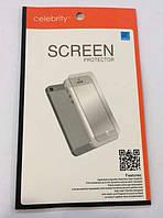 Защитная пленка Celebrity для LG E615 Optimus L5 Dual, clear