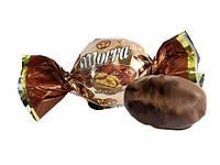 Шоколадные  конфеты Азербайджан Метеорит  Морра с фундуком и грецким орехом