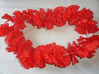 Гавайские бусы на шею №2