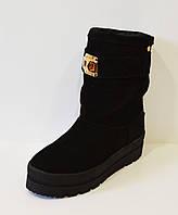 Женские зимние ботинки Olli 30-1504