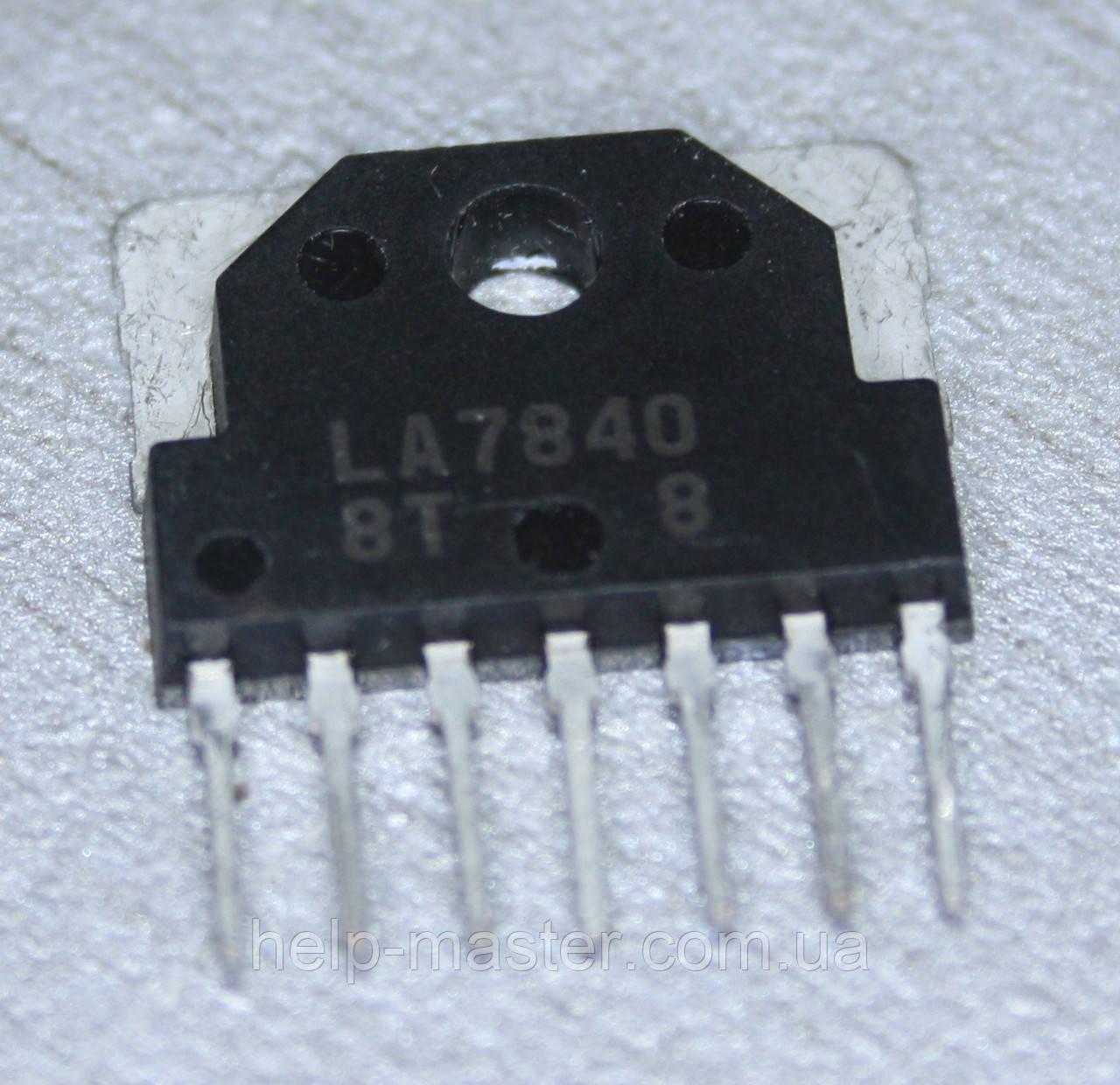 LA7840;  (HSIP-7)