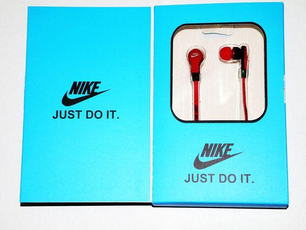 Спортивные наушники Nike MS-B4, Bluetooth