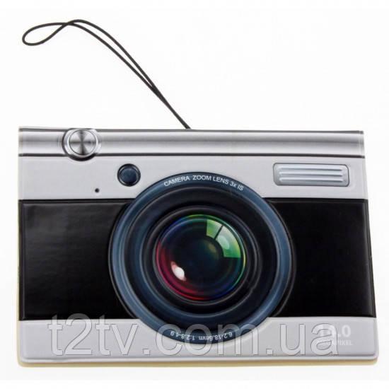 Обложка для документов Камера