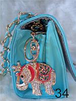 Брелок, брелок для сумок и рюкзаков, брелок для ключей, аксессуары для сумок