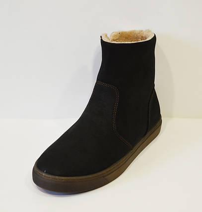 Мужские зимние ботинки Konors 386, фото 2
