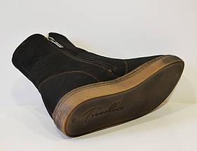 Мужские зимние ботинки Konors 386, фото 3
